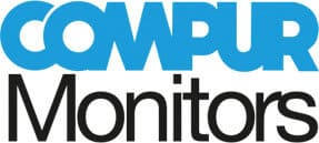 Compur Monitors Logo
