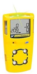 Gas Alert Micro Clip XT